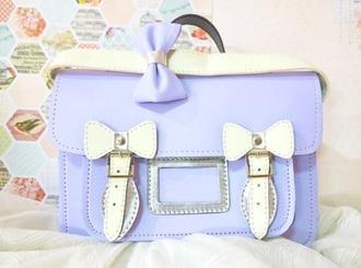 bag pastel bag kawaii bag