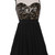 Embla Chiffon Skater Dress | Outfit Made