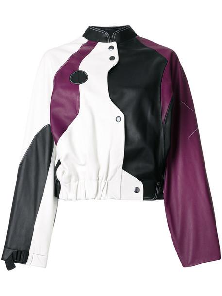 jacket bomber jacket women