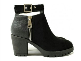 shoes heels bottines boots boots with cutouts chaussures ? talons cutoutbooties black cut out boots cut out ankle boots