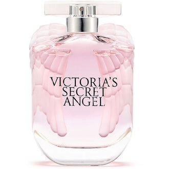 make-up victoria's secret perfume