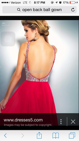dress red prom dresses prom dress ball gown dress ball gown formal dress red dress open back prom dress open back dresses