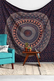 home accessory,wall tapestry,hippie,bedroom,tumblr bedroom,teen bedrooms,hippie tapestry,room decorations,tumblr
