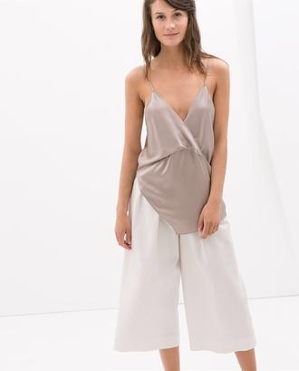 top blouse shopping zara need it please