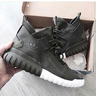shoes grey shoes adidas grey sneakers adidas shoes grey black black adidas