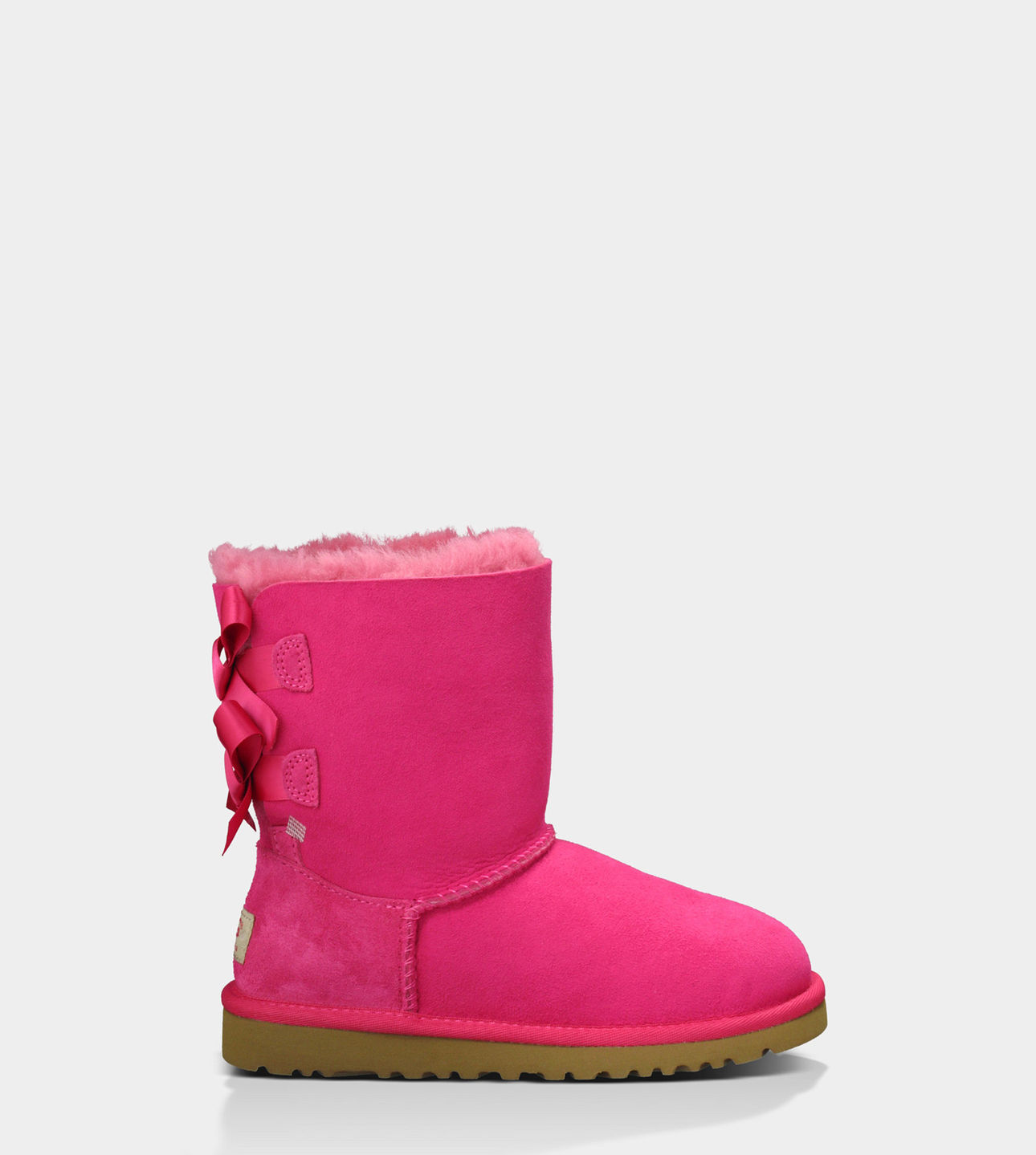 UGG® Bailey Bow | Free shipping at UGGAustralia.com