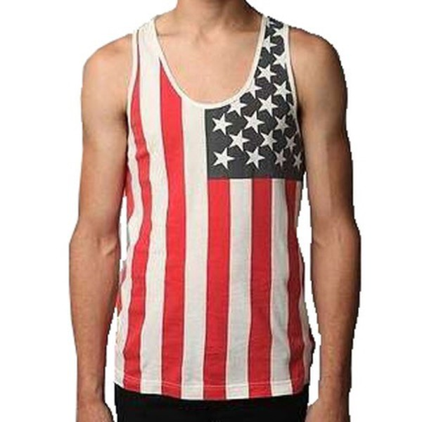 blouse flag kardashians american flag american hippie hipster stars nebula jennifer beyonce menswear menswear masc masculine