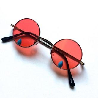 sunglasses tear drop