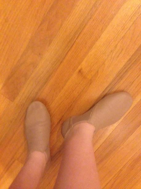 shoes tutu