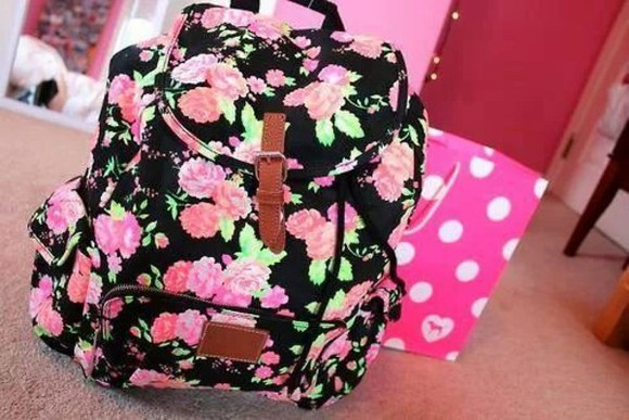 bag backpack loveit