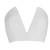Valerie V-Neck Crop Top – Dream Closet Couture