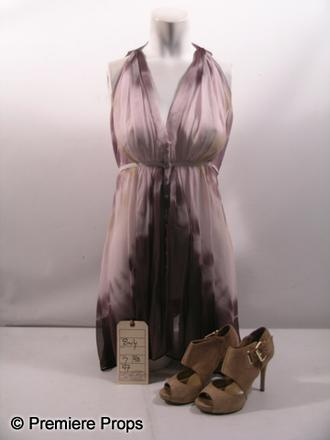 dress tie dye tie dye dress v neck gathered shoulders empire waist short dress shoes heels purple dress