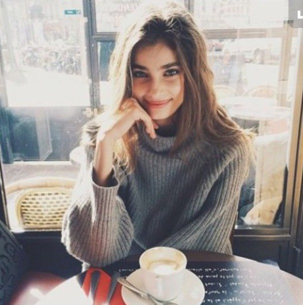 Sweater grey sweater taylor marie hill taylormariehill taylor like follow altavistaventures Choice Image