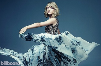 dress blue prom dress taylor swift billboard music awards style homecoming dress blue dress pattern fashion
