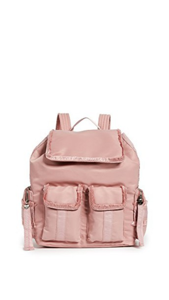 Sam Edelman backpack pink bag