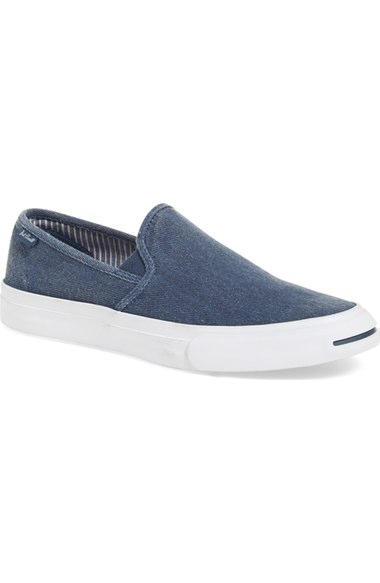 e57ee1df2960 Converse  Jack Purcell - Purcell II  Slip-On (Men)