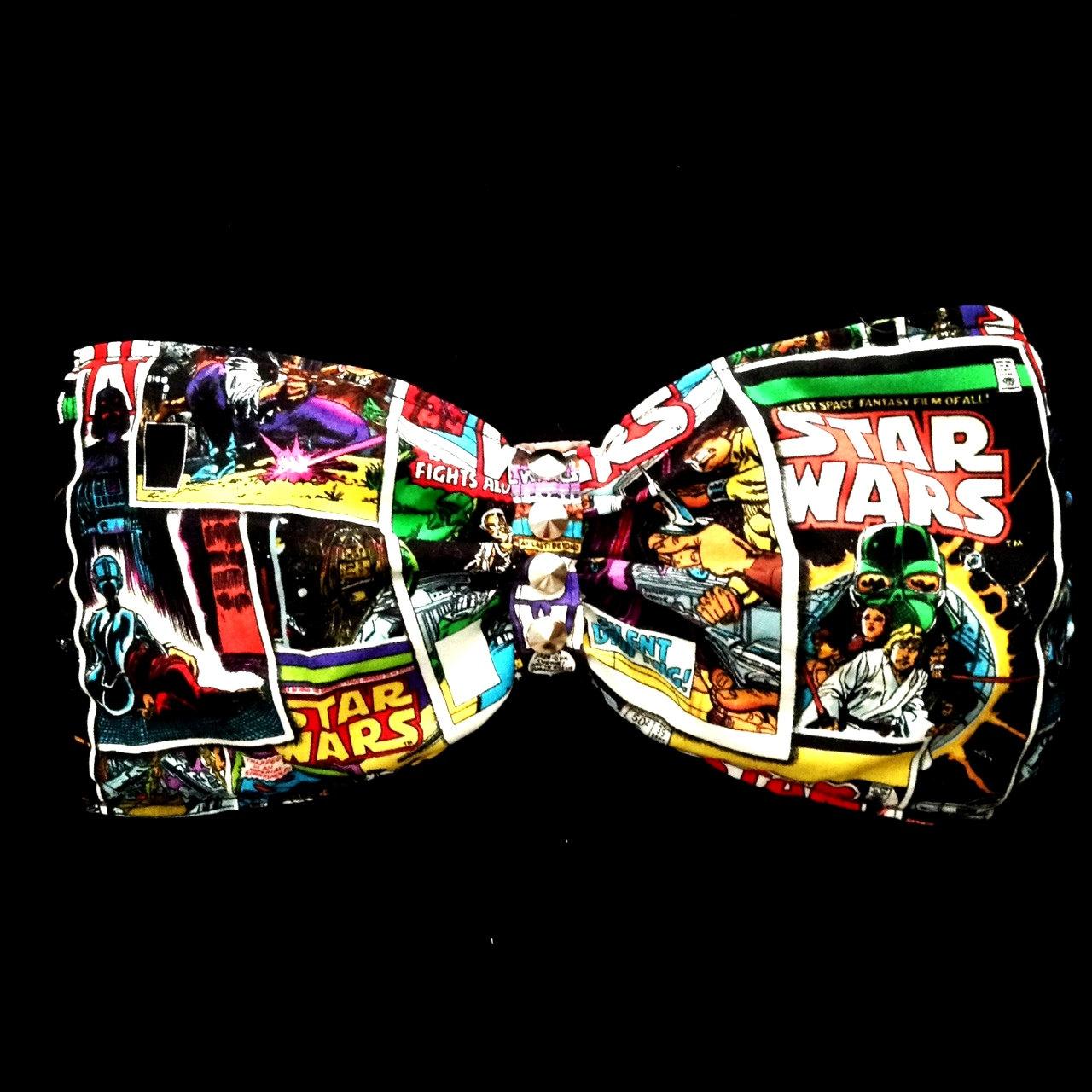 Star wars bandeau top