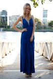 Something Blue Maxi – Shop Fashion Avenue