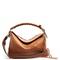 Puzzle laced-leather bag | loewe | matchesfashion.com us