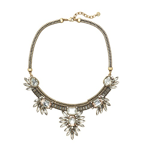 Live In Pink by Suzanna Dai Short Necklace | Loft