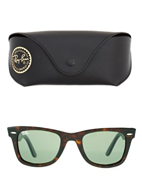 Ray-Ban | Ray-Ban Original Wayfarer Sunglasses at ASOS
