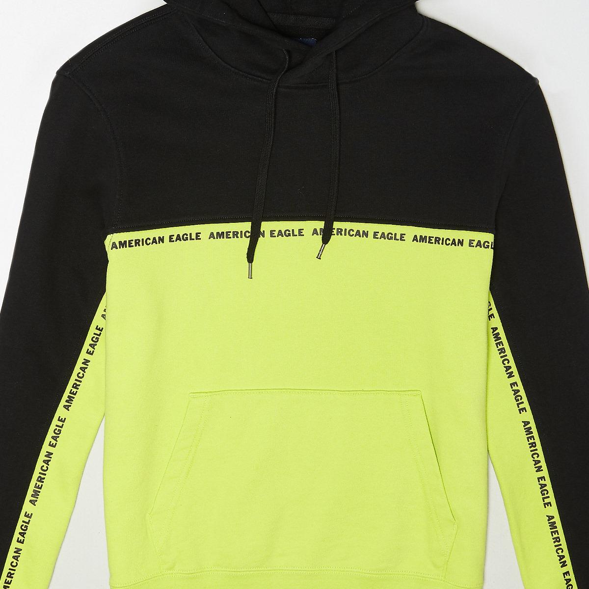 AEO Neon Hoodie