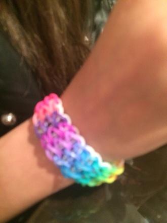 jewels rainbow