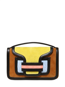 CLUTCHES - PIERRE HARDY -  LUISAVIAROMA.COM - WOMEN'S BAGS - SPRING SUMMER 2014