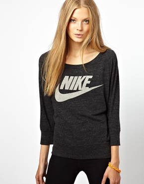 Nike | Nike Lightweight Sweatshirt at ASOS
