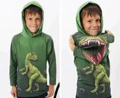 sweater,Dinosaur print,dinosaur,funny,kid cudi,green,boy,bag