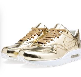 shoes nike air max 90 metallic liquid metallic shoes