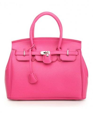 Roseo PU Tote Bag