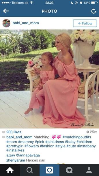 dress pink pregnant evening dress maternity maternity dress