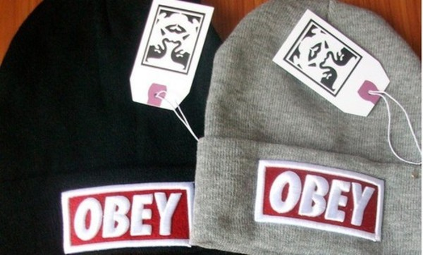 hat obey supreme skater skateboard guys menswear supreme beanie clothes winter outfits
