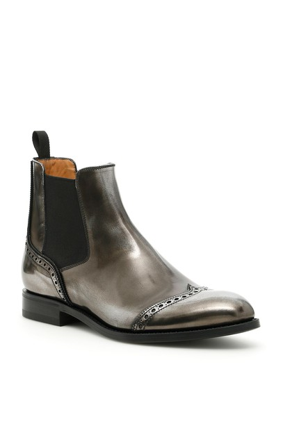Churchs booties shoes