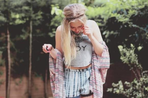 cardigan hair accessories
