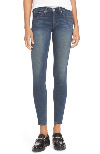 rag & bone/JEAN Skinny Jeans (Joshua) | Nordstrom