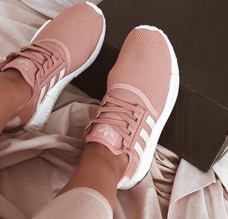 shoes adidas adidas shoes pink sneakers