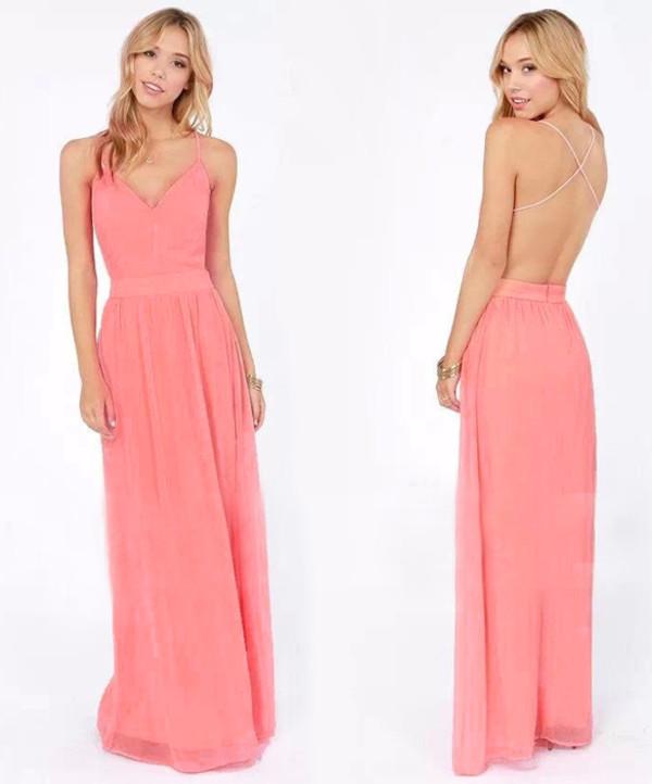 maxi maxi dress chiffon chic elegant dream closet couture boutique casual dress purple mint