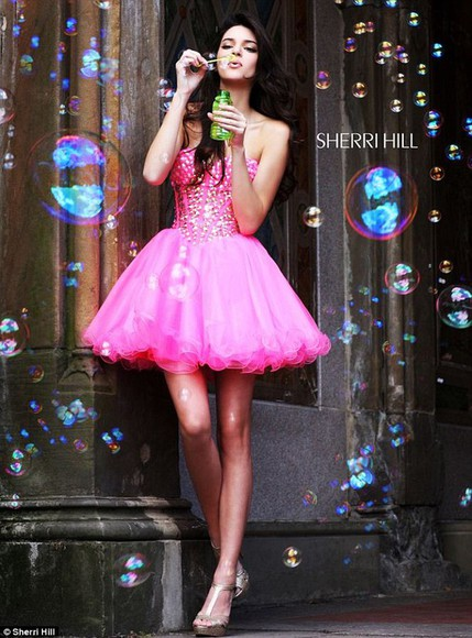 girl ball gowns pink dress homecoming dress homecoming dresses red homecoming custom homecoming organza homecoming fashion girl party dress prom dresses /graduation dress .party dress