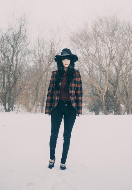 jag lever blogger shoes jacket jeans
