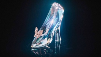 shoes cinderellshoe cinderella