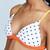 RYE Zing Bikini Top
