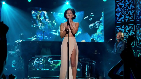 skirt nude jhene aiko Arm Cuff nude skirt nude crop top bet awards two-piece jewels