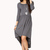 Favorite High-Low Dress   FOREVER21 - 2000073076