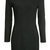 Dress Schimas, Black - Kleider - Kollektion - Shop — lala Berlin