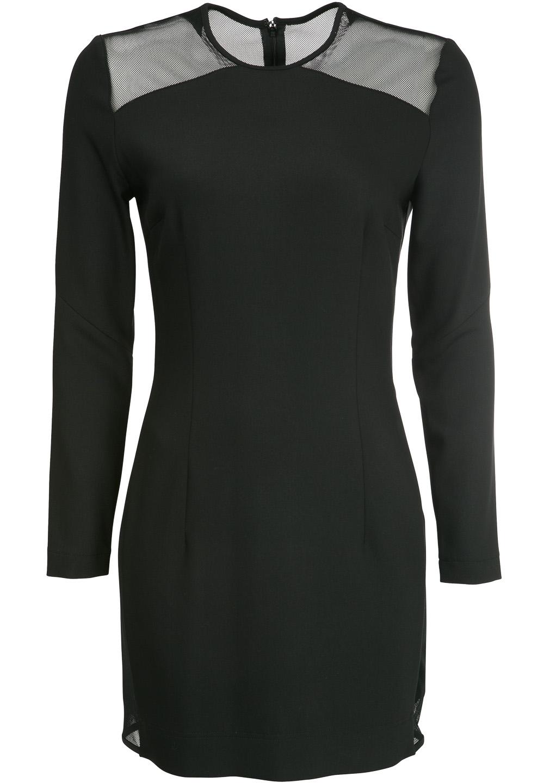 Dress Schimas, Black - Kleider - Kollektion - Shop — lala Berlin
