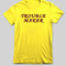 Trouble maker t shirt