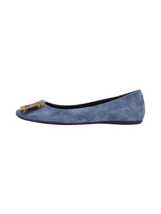 ballet flats ballet flats denim shoes