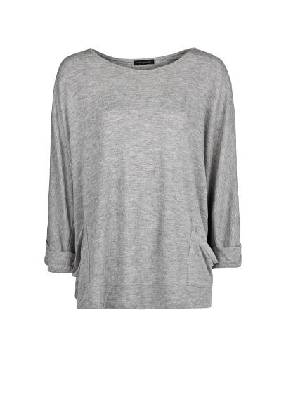 dolman sleeve pocket t-shirt